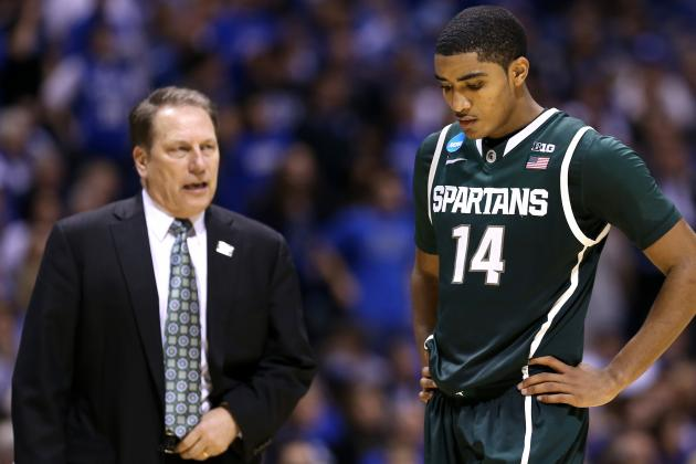 ESPN Ranks MSU No. 16 in 'NBA Pedigree'