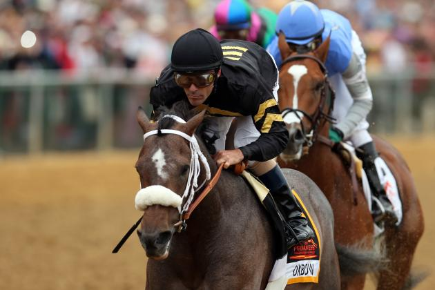 Belmont Stakes 2013 Post Predictions: Horses Who Will Underwhelm at Final Leg