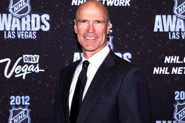 Can the New York Rangers Say No to Mark Messier as Head Coach?