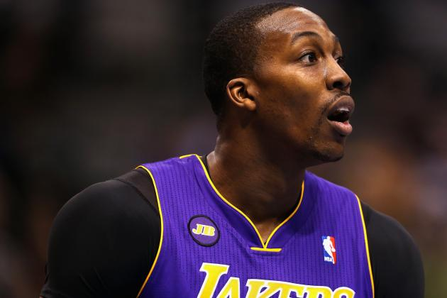 Latest Buzz on Dwight Howard's Free Agency Options