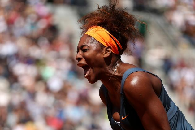 French Open 2013: How Serena Williams Became Unstoppable at 31 Years Old
