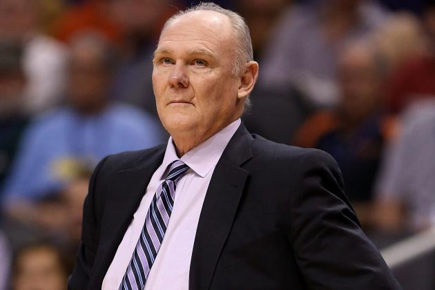 Nets Want Brian Shaw so Badly, They Wont Pursue George Karl