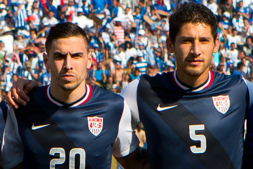 Should Klinsmann Stick with Gonzalez or Turn to Cameron?