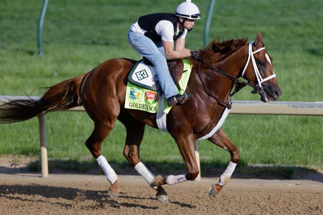 Belmont Stakes 2013 Contenders: Horses Hindered by Poor Post Positions
