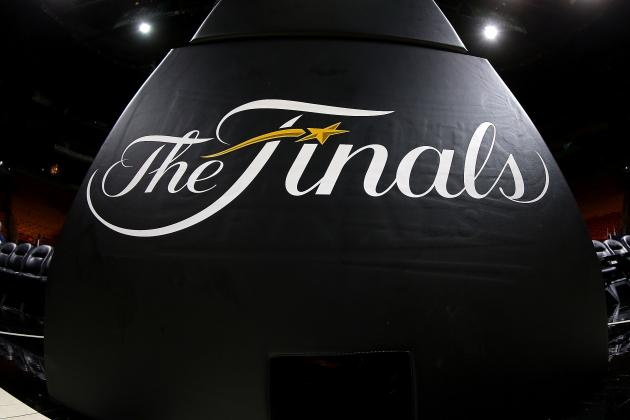 Heat vs. Spurs: Why 2013 NBA Finals Has Potential to be an All-Time Great Series
