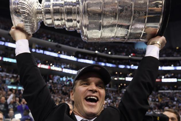 Luc Robitaille to be Honored on Sunday