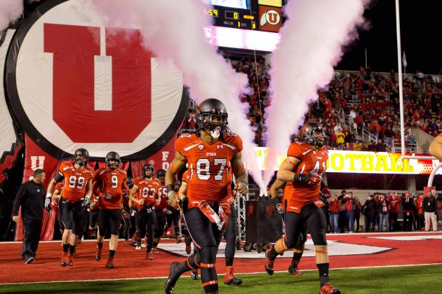 Taking Inventory of Utah's First Two Seasons in the Pac-12
