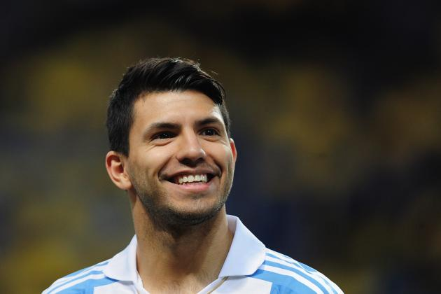 Argentina vs. Colombia: Date, Time, Live Stream, TV Info and Preview