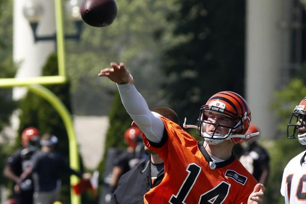 Cincinnati Bengals: How Can Andy Dalton Become an Elite Quarterback?
