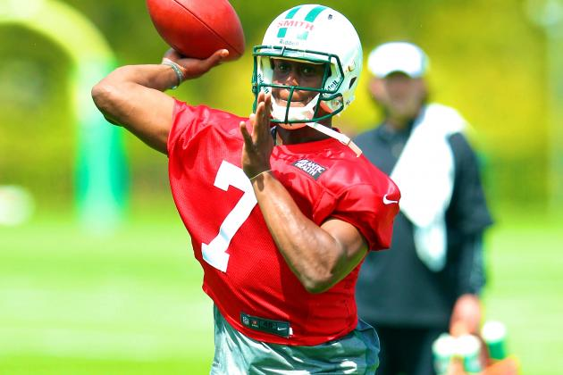 Why Rex Ryan Must Commit to Geno Smith Sooner Rather Than Later