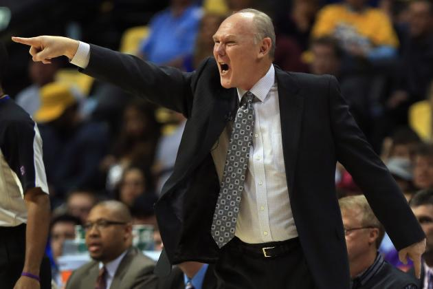 George Karl Should Be on Top of Clippers' and Grizzlies' Wish Lists