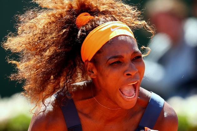 Serena Williams Will Crush Maria Sharapova in 2013 French Open Final