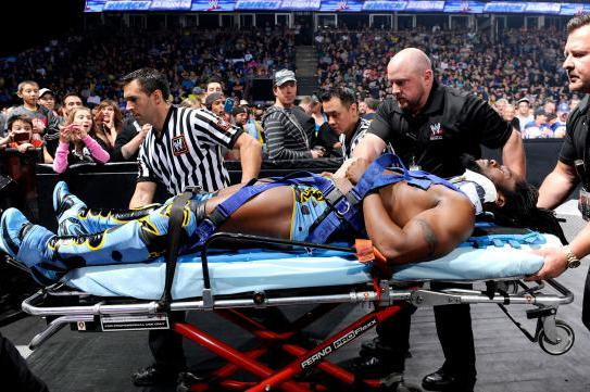 WWE: Why Kofi Kingston's Injury Is a Blessing in Disguise