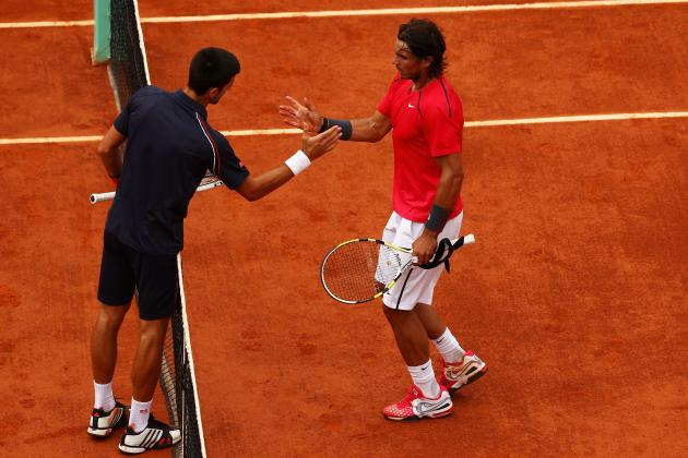 Rafael Nadal's Keys to Victory Against Novak Djokovic at Roland Garros