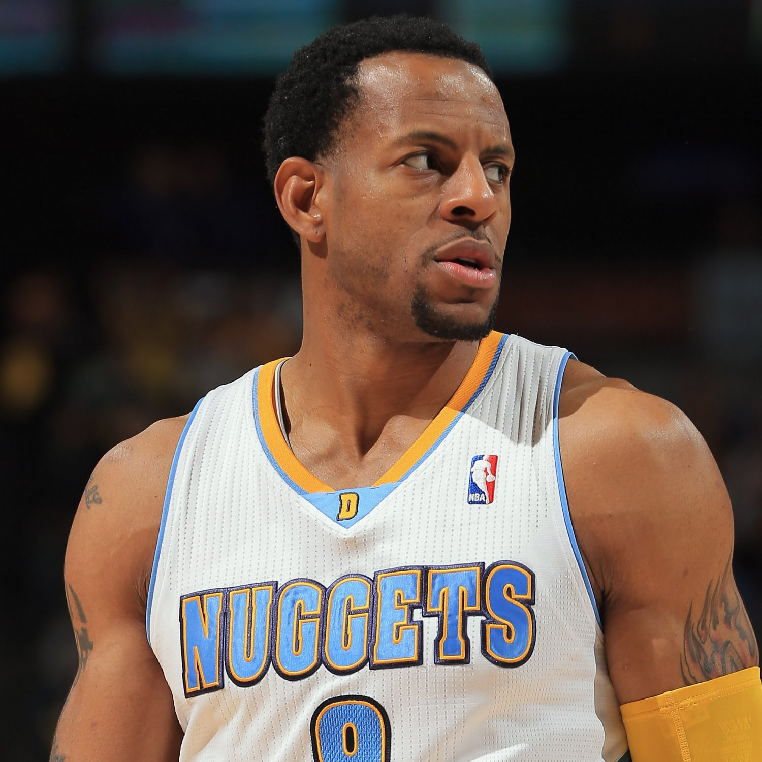 Nuggets Rumors: Andre Iguodala Rumors: George Karl's Departure Gives Guard