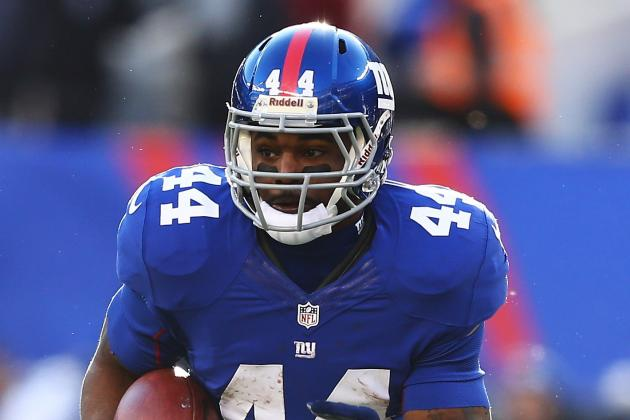 Ahmad Bradshaw Close to Deal with Indianapolis Colts
