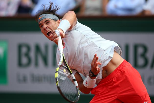 Rafael Nadal Will Eliminate Overconfident Novak Djokovic in 2013 French Open