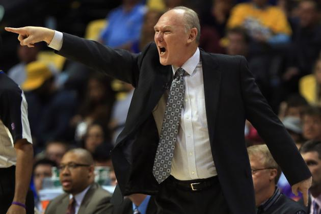 George Karl is the Perfect Head Coach for the Brooklyn Nets