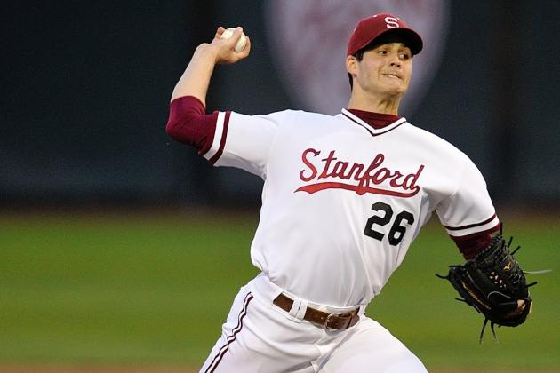2013 MLB Draft Results: Live Analysis and Twitter Reaction