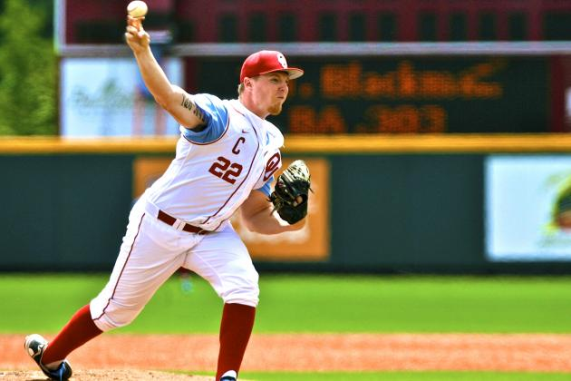2013 MLB Draft: Are Hitters or Pitchers Safer First-Round Targets?
