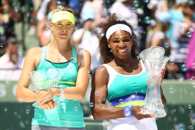 French Open 2013 Results: Recapping Thursday's Women's Semifinals Action