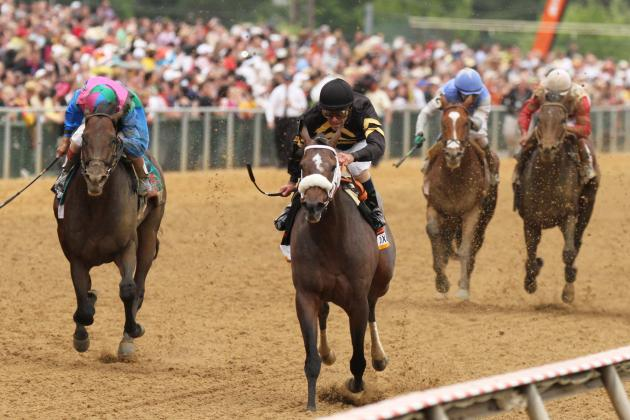 Belmont Stakes 2013: Top Contenders to Win Final Leg of Triple Crown