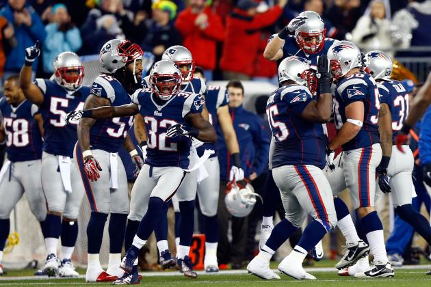5 Bold Predictions for the Patriots' 2013 Season