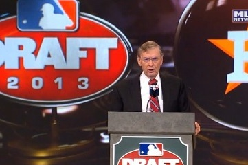Selig Doesn't Know What Year It Is