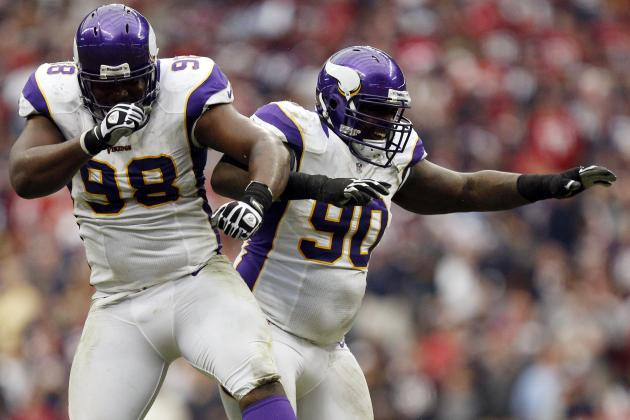 Breaking Down the Minnesota Vikings Training Camp Battle at Nose Tackle