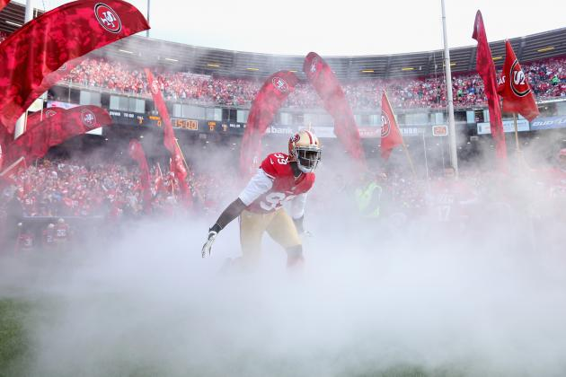 San Francisco 49ers: How High Is Aldon Smith's Ceiling in 2013?