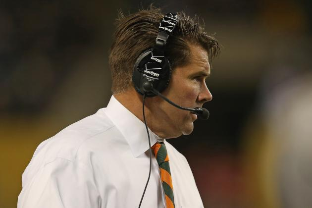 Miami Football: Hurricanes' Hectic Day of Two Commitments and One Transfer