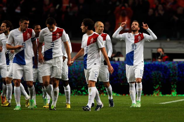 Indonesia vs. Netherlands: Date, Time, Live Stream, TV Info and Preview