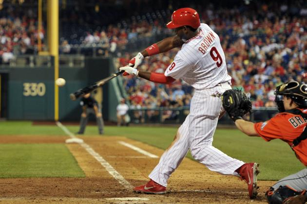 Philadelphia Phillies: June Slate of Underperforming Opponents Gives Phils Hope