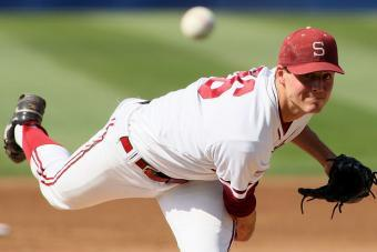 2013 MLB Draft Results: Future All-Stars Taken in Round 1