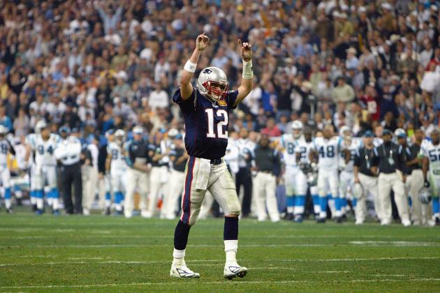 3 Reasons Tom Brady Is the Greatest NFL QB of All Time