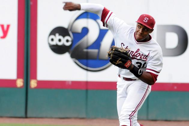 MLB Draft 2013 List: Prospects Who Shouldn't Have Fallen out of Round 1