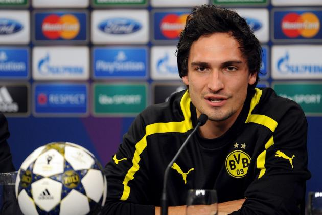 Why Mats Hummels Will Be Germany's Key Man at World Cup 2014