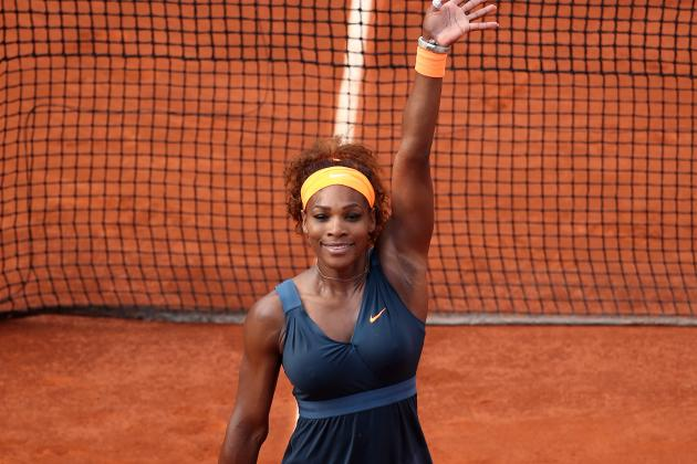 French Open 2013: Serena Williams Will Solidify Dominance with Win
