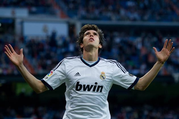 Why AC Milan Might Be Tempted into a Summer Swoop for Kaka