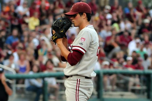 2013 MLB Draft: Prospects Who Filled Greatest Needs in 1st Round