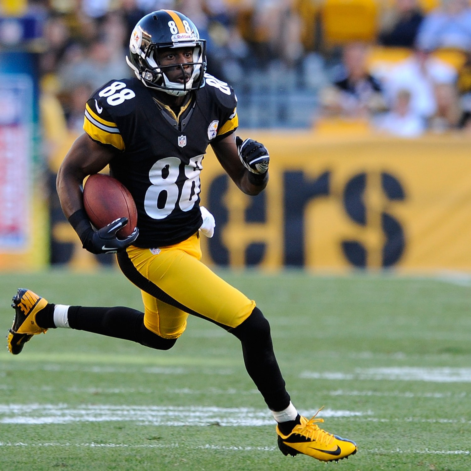 Steelers WR Breakdown: Complete Position Evaluation And