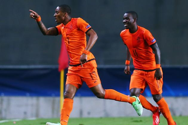 European Under-21 Championships: Spain, Netherlands Record Vital Victories