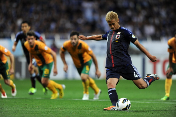World Cup 2014: Why Japan Can Make the Quarterfinals or Better