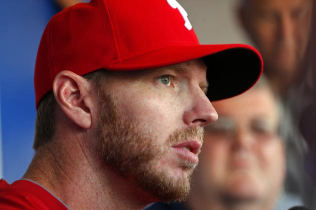Halladay Has 'No Doubt' About His Return This Season