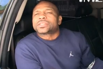 Roy Jones Jr. Accepts Anderson Silva Challenge