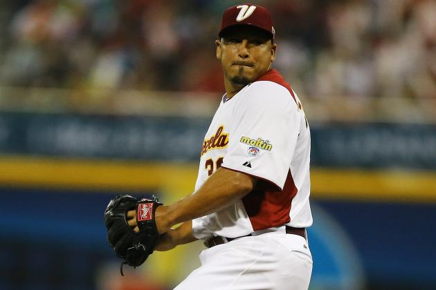 Zambrano to Start for Double-A Reading on Friday