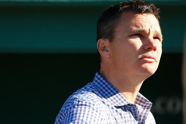 Boston: Projecting MLB Arrival Dates for Red Sox's 2013 Day 1 Draft Class