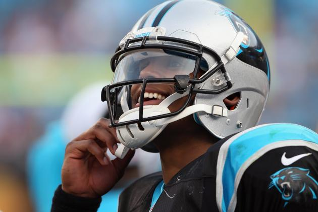 Cam Newton's Third Season will be about Changing Image & Growing into a Leader