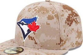 Why Jays Skipped Memorial Day Caps