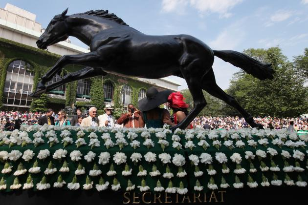Belmont Stakes 2013 TV Schedule: Coverage Info and Final Predictions